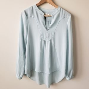 Anthropologie hd in Paris  v-neck blouse size 4
